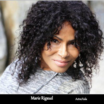 MARIE RIGAUD