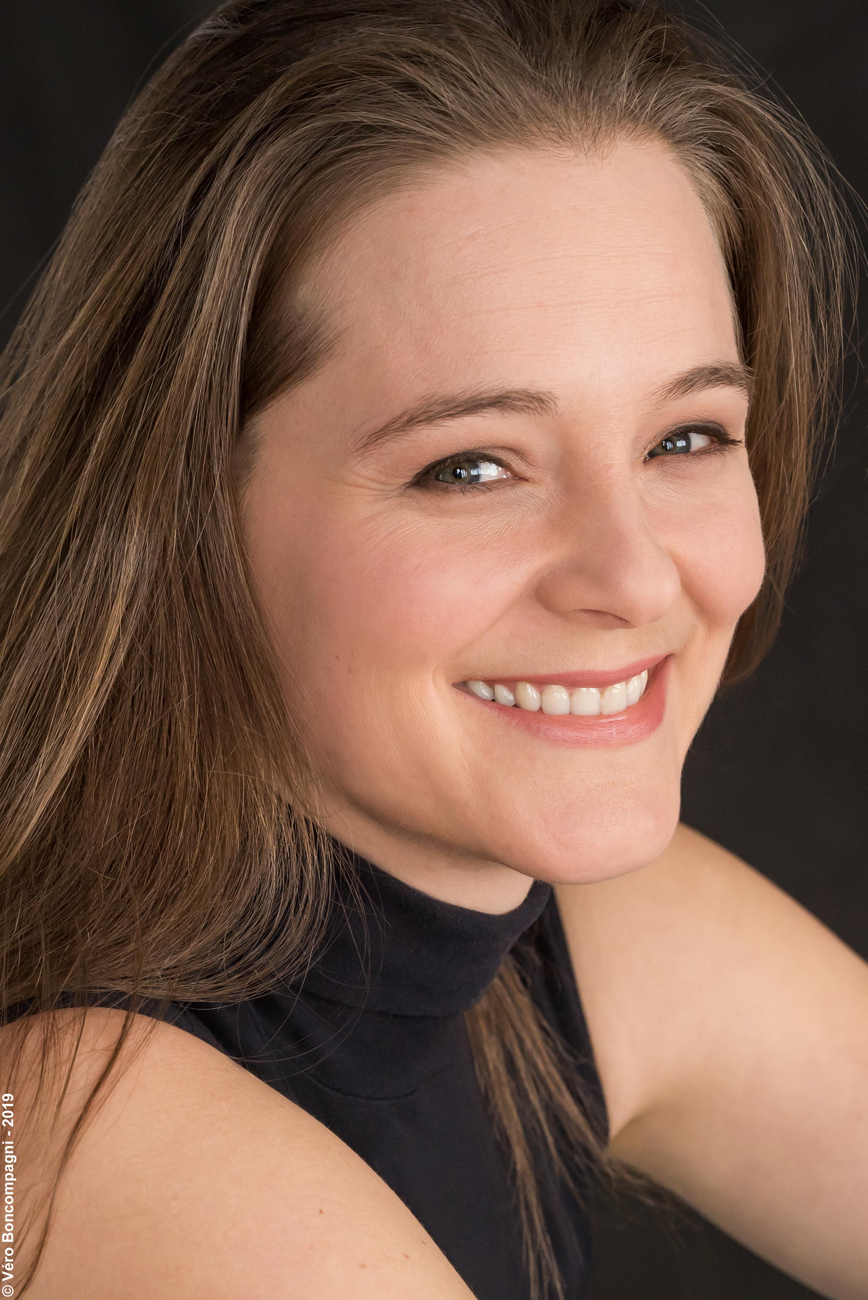 Portrait Casting
