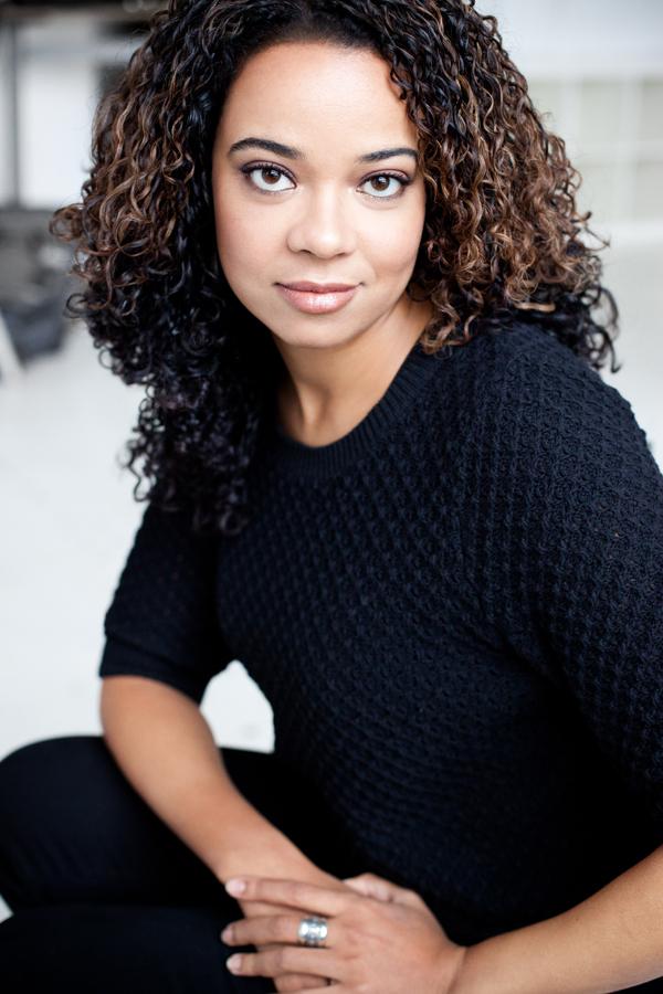 Photo casting Anna 2012