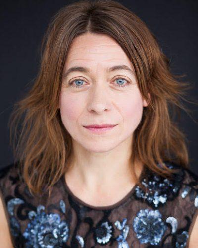 VALÉRIE-MARIE CHADELAUD