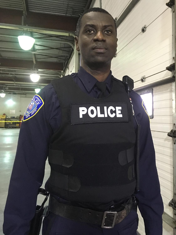 Alex Police