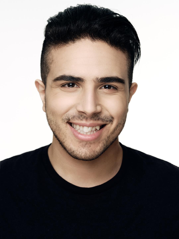 2021-07-19 Hicham Zakaria Portrait2071