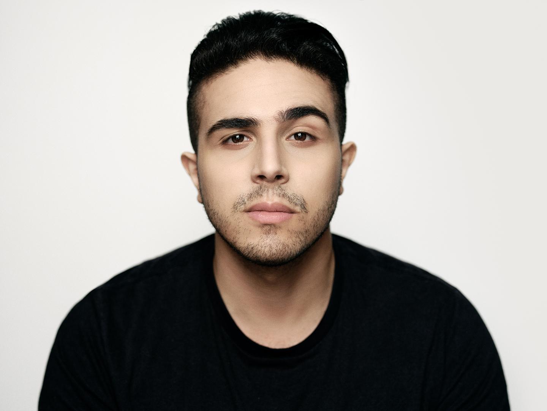 2021-07-19 Hicham Zakaria Portrait2110